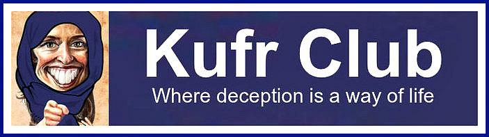 Kufr Club banner