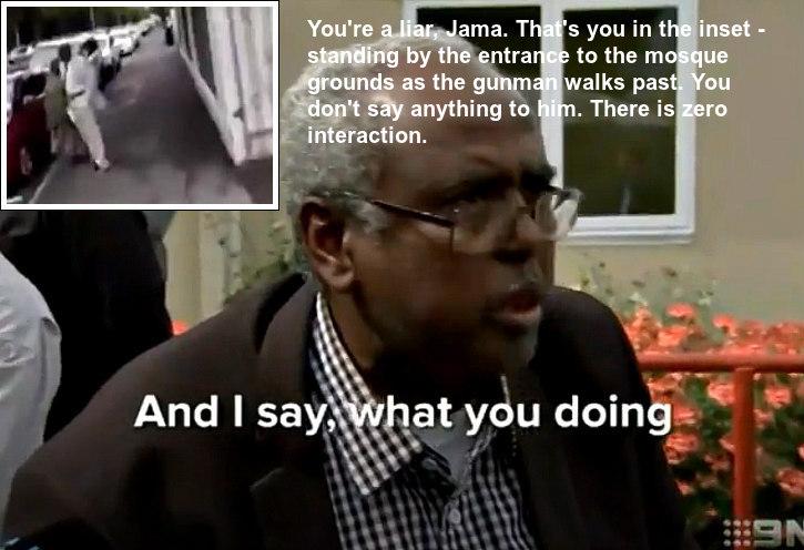 Mohamed Jama