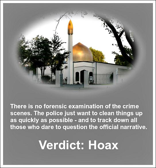 Verdict: Hoax